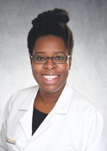 Aisha David, MD
