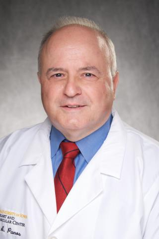 Anthony L. Panos, MD
