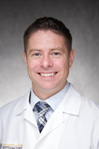 Joseph A. Buckwalter V, MD, PhD