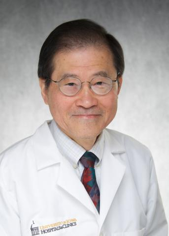 Chou-Long Huang, MD, PhD