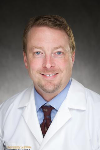Timothy P. Fowler, MD