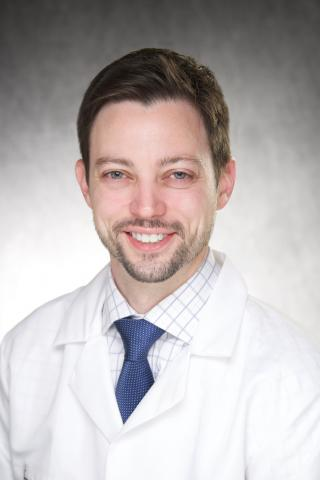 Joel Geerling, MD, PhD