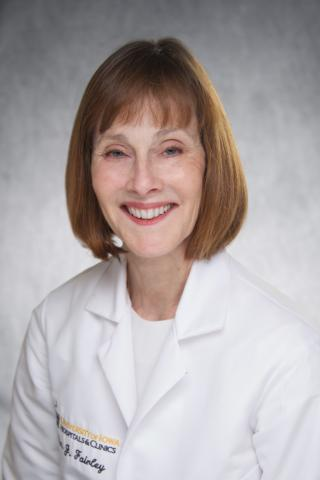 Janet A. Fairley, MD, FAAD