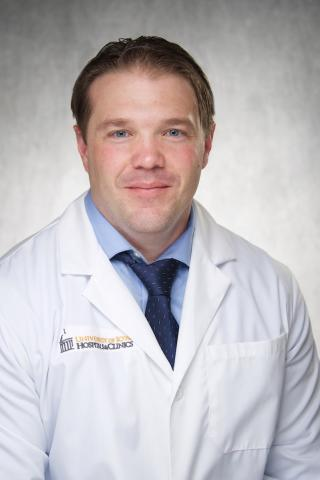 Jacob M. Elkins, MD, PhD