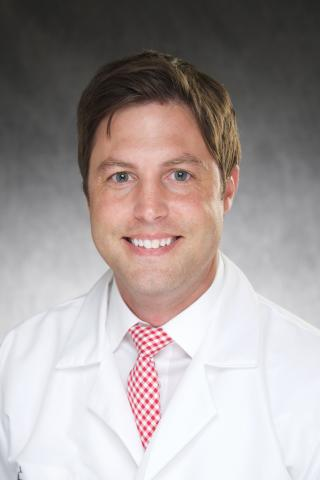 Justin Wikle, MD