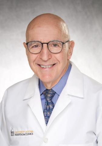 Lawrence D. Horwitz, MD