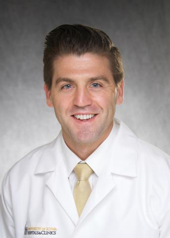 Paul Gellhaus, MD