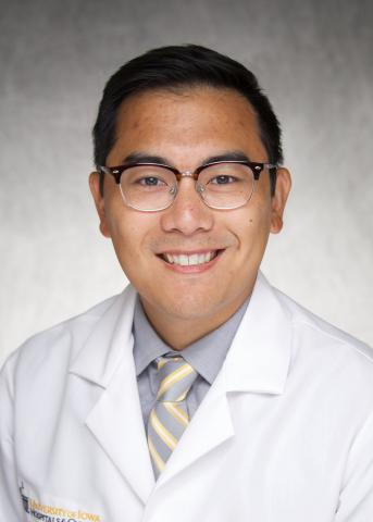Philip Chen, MD