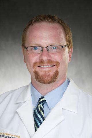 Patrick McGonagill, MD