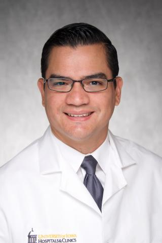 Raul Villacreses, MD