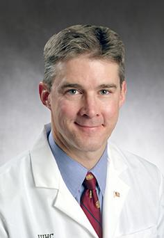 Matthew Howard, MD