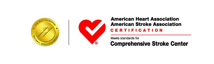 Comprehensive Stroke Center logo