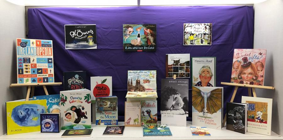 Festival of the World Cultures and Books