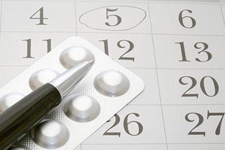 Birth control pill fact sheet | University of Iowa Hospitals & Clinics