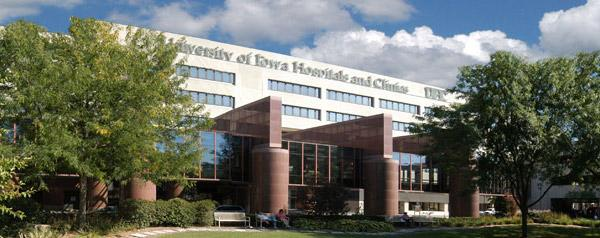 University of Iowa Hospital and Clinics