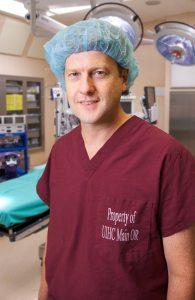 Jeremy Greenlee, MD