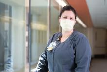 Carrie Phillips, RN