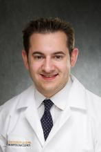 Andrew J. Pugely, MD