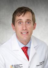 Andrew Peterson, MD, MSPH, CAQSM, FAAP