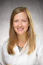 Amy M. Dowden, MD