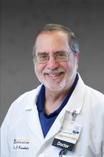 John Kamholz, MD, PhD
